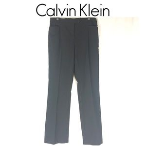 Calvin Klein modern fit dress trousers size 6 NWT